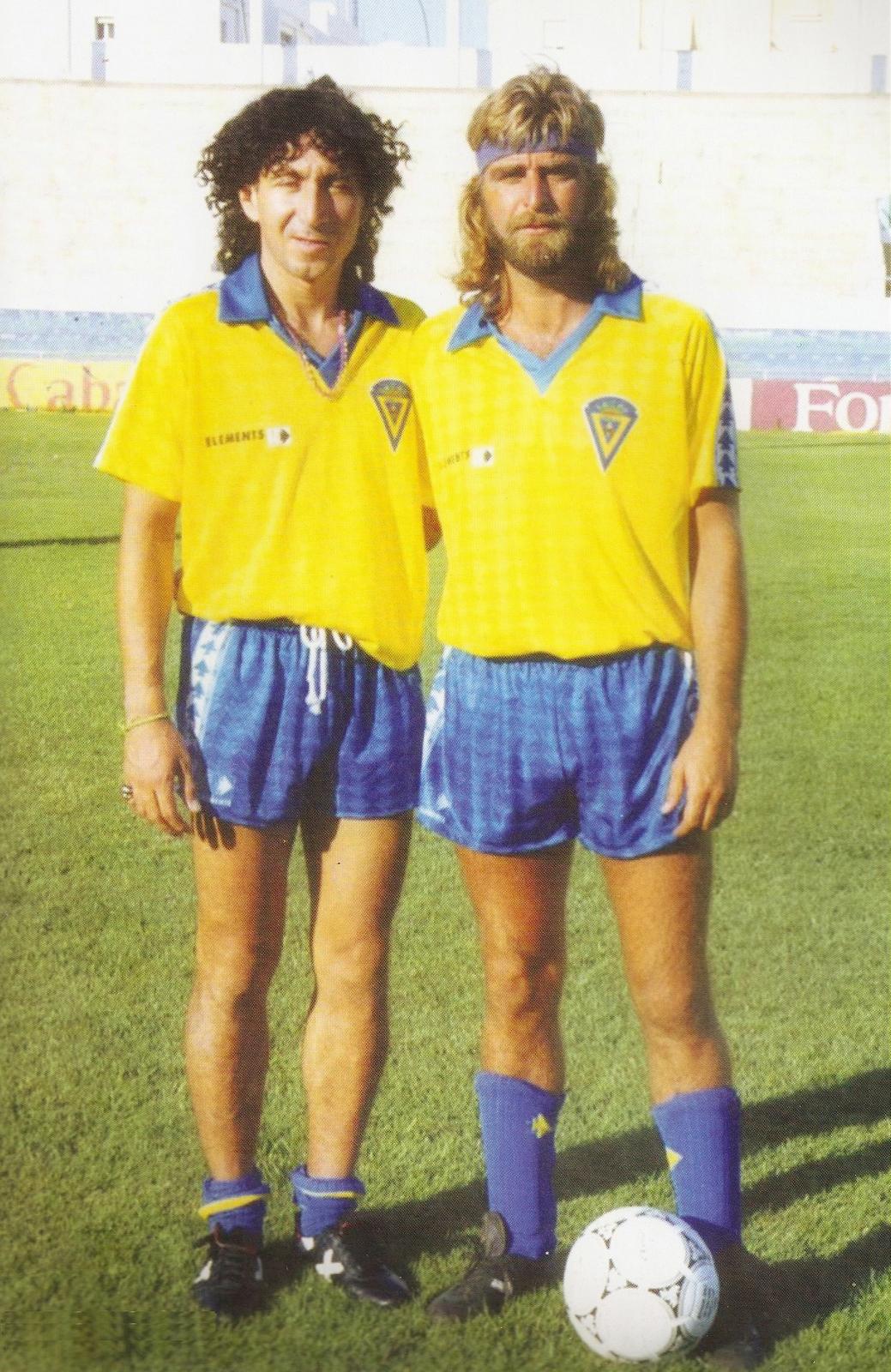 González e Juan José Jiménez