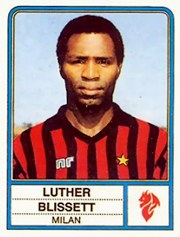 Luther Loide Blissett